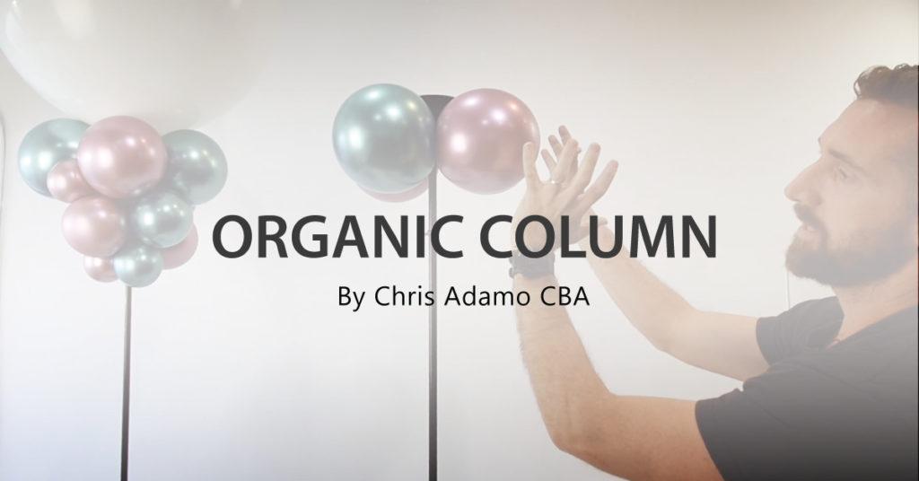 Organic column